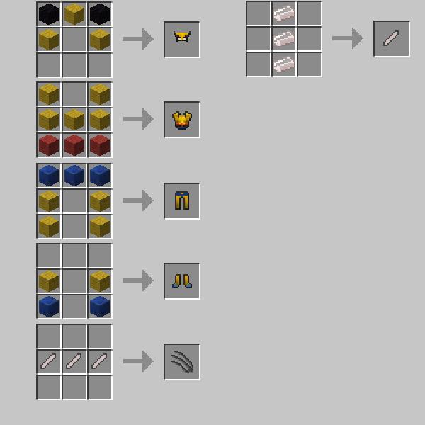 Crafting 4