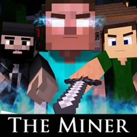 Miner – Un Minecraft Parodia