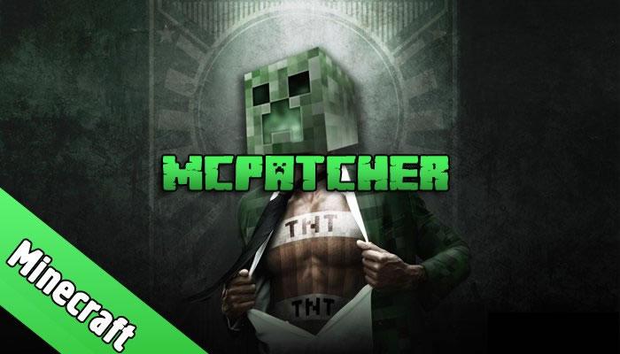 MCPatcher HD para Minecraft 1.11.2/1.9/1.6.2